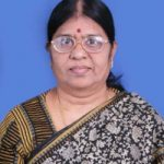 Mrs.Vijayakumari Natarajan – Partner & Senior Attorney