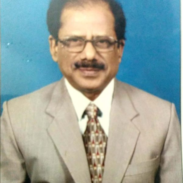 Mr.S.Natarajan – Founder Partner & Senior Attorney